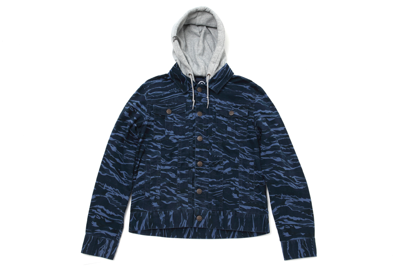 1Core Collection Jacket