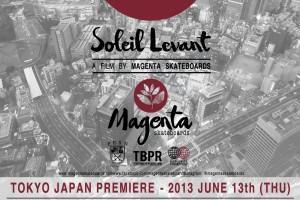 SOLEIL LEVANT TOKYO PREMIERE POSTER -JAPAN -RGB (web)_1