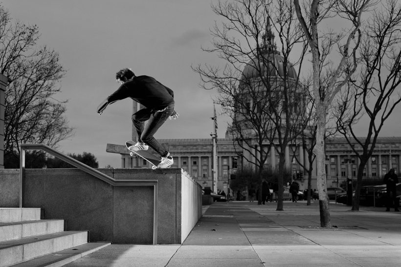 Suciu-Bs180-fakie5-0_Chami_BW_LoRes