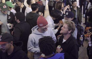 ADIDAS SKATEBOARDING – BUSENITZ 10 YEARS TOKYO RECAP