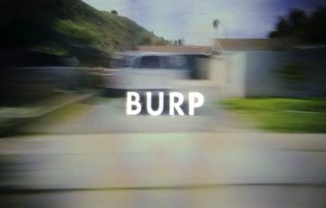"""BURP"" KEVIN TERPENING"