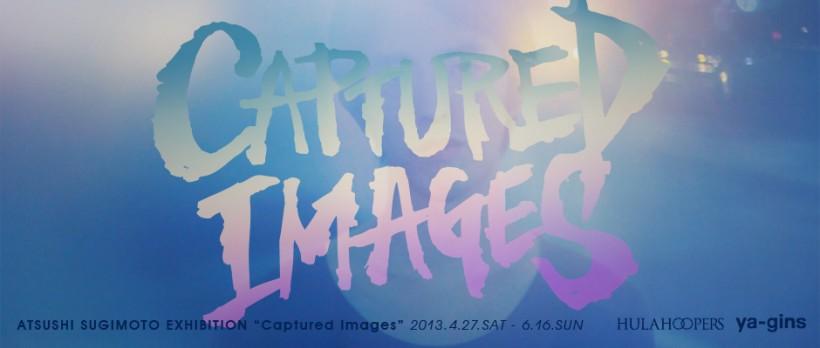 captured images