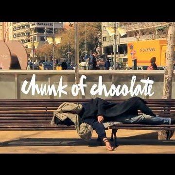 CHUNK OF CHOCOLATE – JESUS & ROBERTS