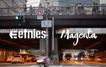 Etnies × Magenta × Koichiro Uehara
