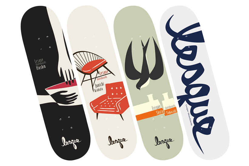 lesque_new_boards