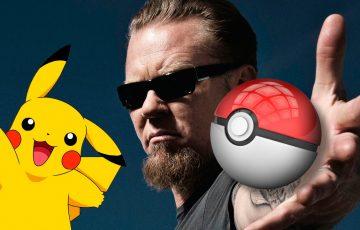 Metallica – Pokémon Theme