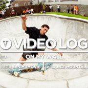videolog_on_my_wall