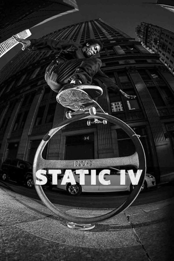 Jahmal Static4