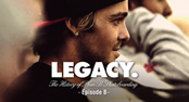 LEGACY. THE HISTORY OF PLAN B - EPISODE 8