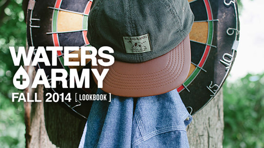 WATERS & ARMY