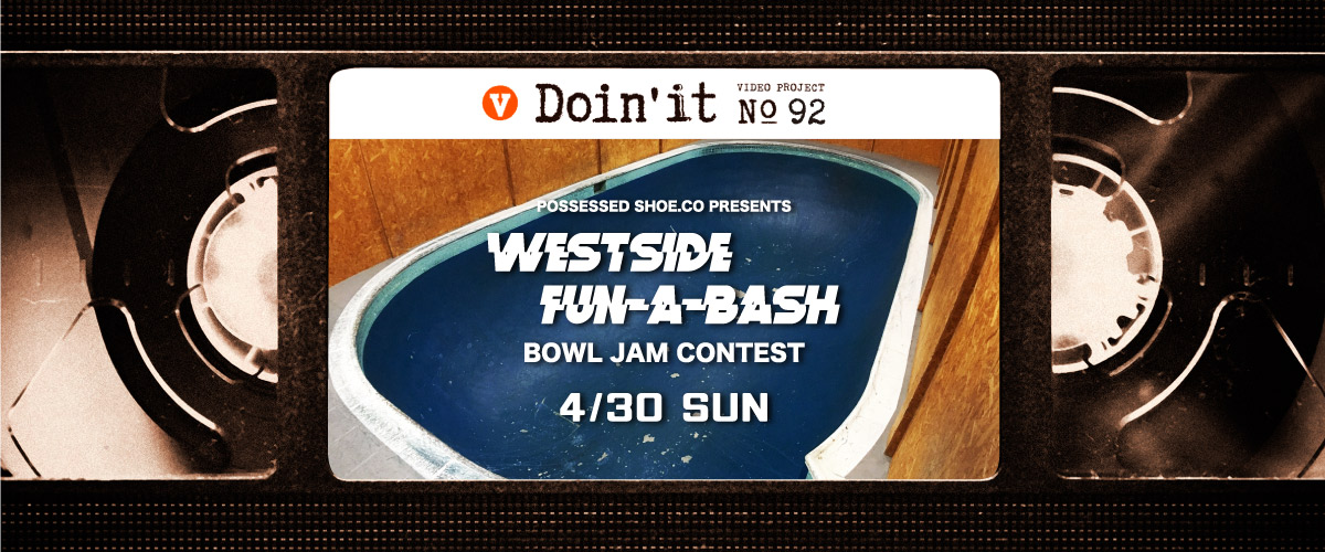 WESTSIDE FUN-A-BASH