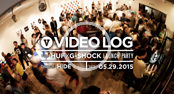 [VIDEO LOG] HUF×G-SHOCK LAUNCH PARTY