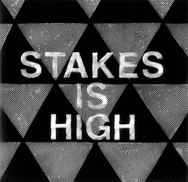 "The Denver Shop ""Stakes Is High"""