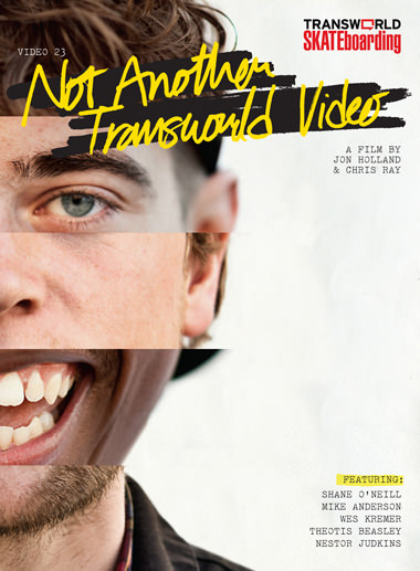 TRANSWORLD - Not Another Transworld Video