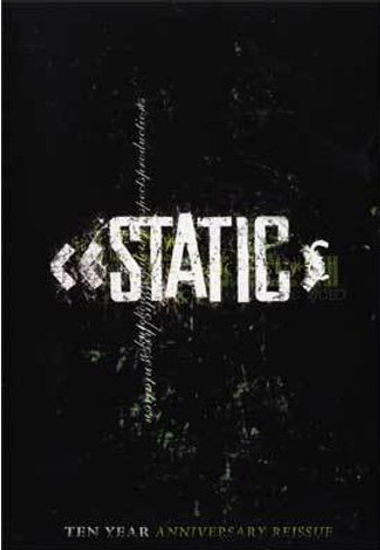 Static Ten Year Anniversary Reissue