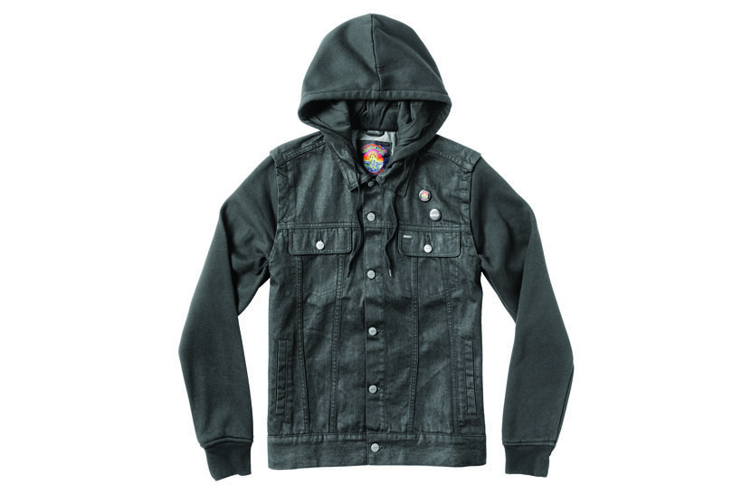 01_M7706FLT_Fletcher Trucker Jacket_BLKDENIM