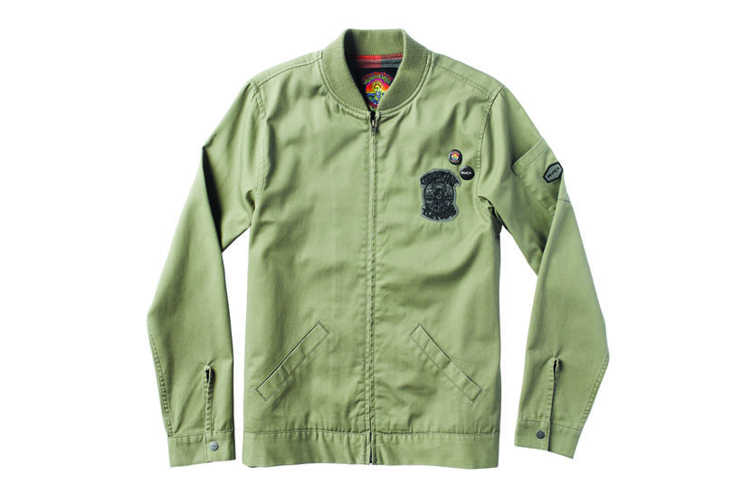 02_M7703FLB_Fletcher Bomber_DUSTY