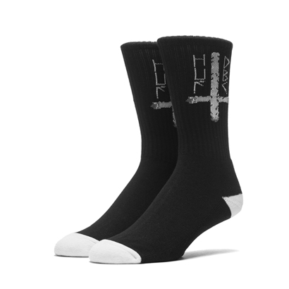27_huf_420_ashes_to_ashes_crew_sock_black