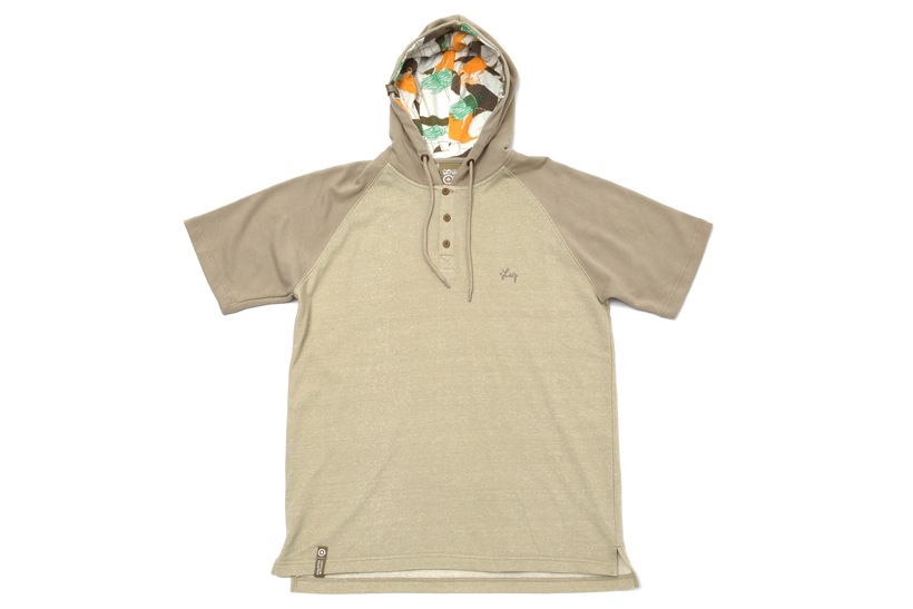 Uprooter SS Pullover Hoody