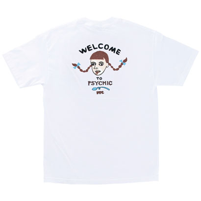 WELCOME-WHT