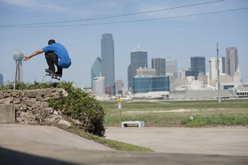 luistolentino-bushollie-dvstexas-march2013-©barton-001