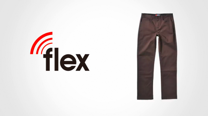 flexpants